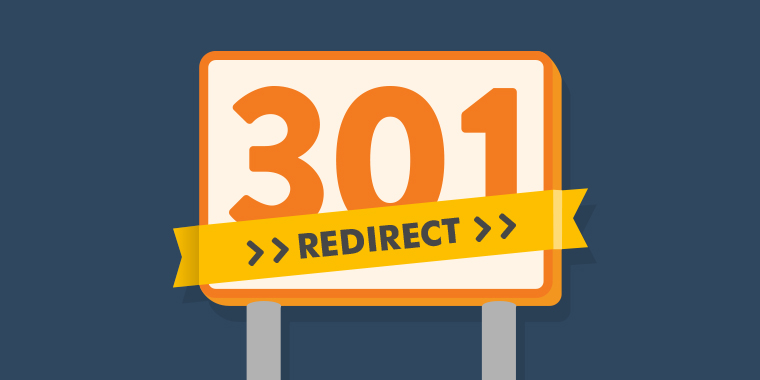 What is 301 Redirect?