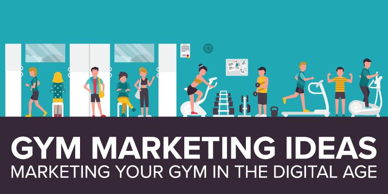 5 Marketing Strategy for Gym