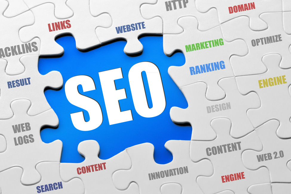 10 Steps to optimize your website for SEO
