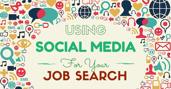 Importance of Social Media for Job Search