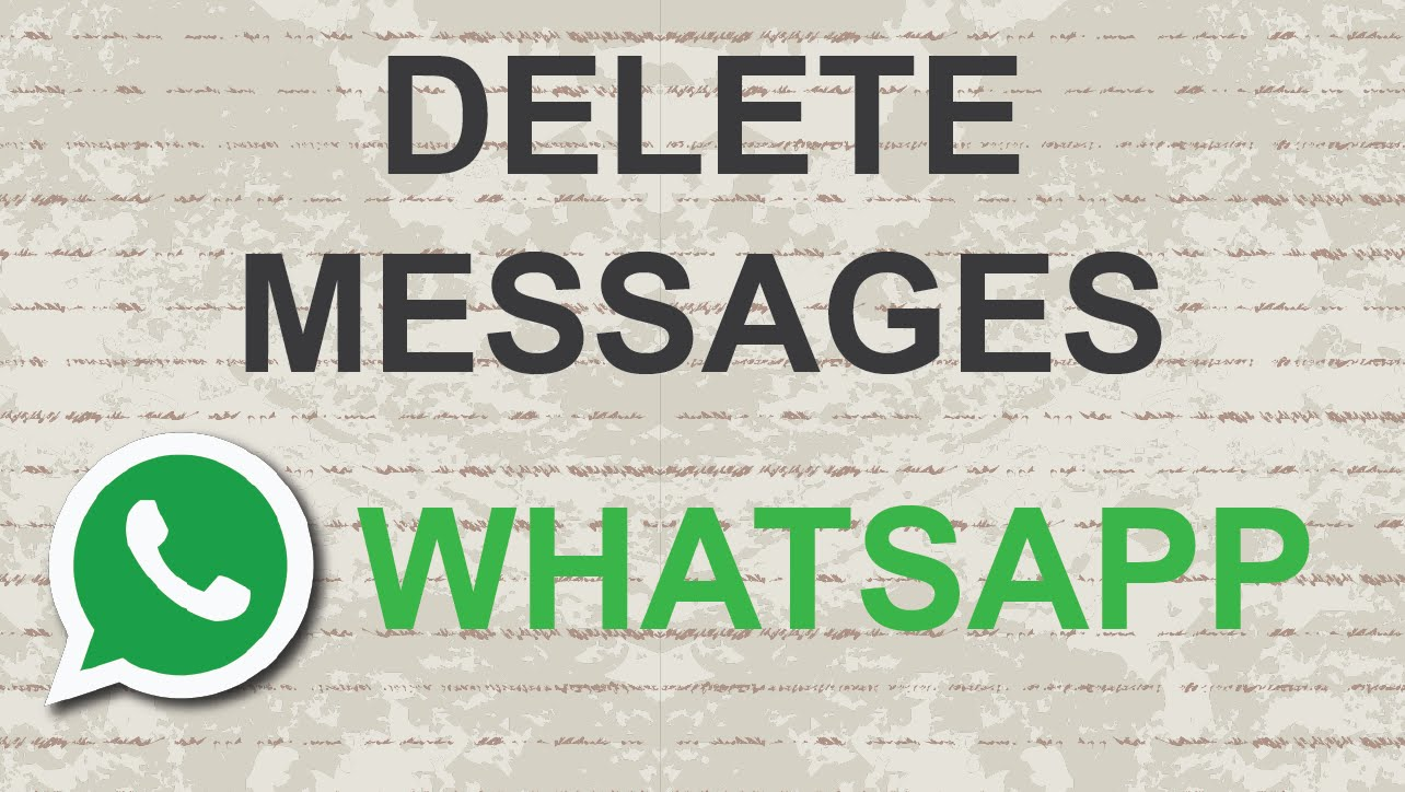 How To Restore Deleted Message On Whatsapp